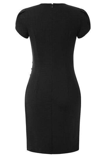 Rochie Anabelle neagra