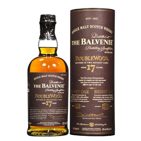 Balvenie 17 YO 0.7L