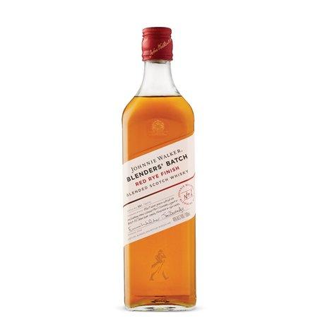 Johnnie Walker Red Blenders Batch 0.7L