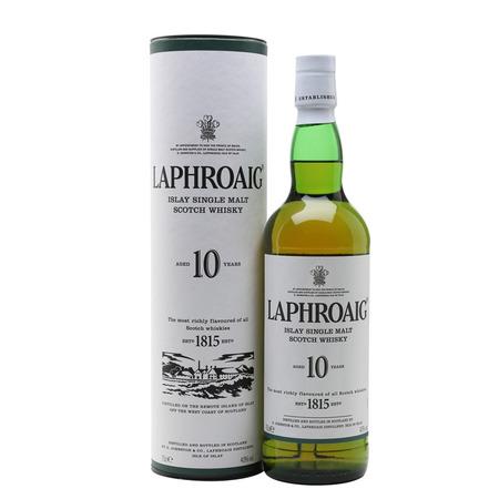 Laphroaig 10 YO 0.7L