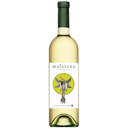 MAIASTRU Sauvignon Blanc 0,75L