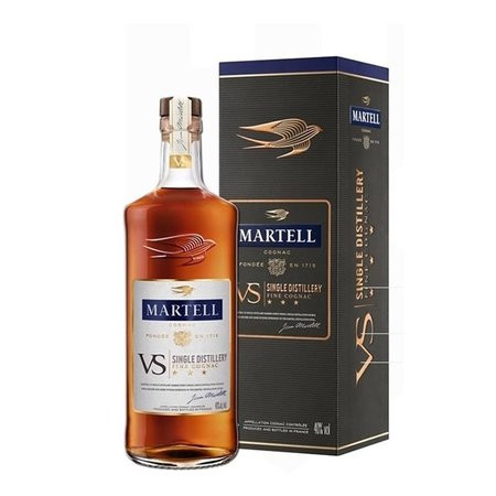 Martell VS (cutie) 0.7L