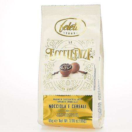 Praline cu lapte Feletti 85gr