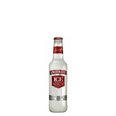 Smirnoff Red Ice Glass 0.275L