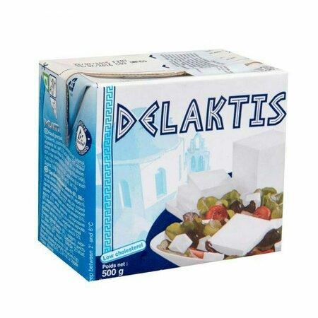 Specialitate alba Delaktis 500g
