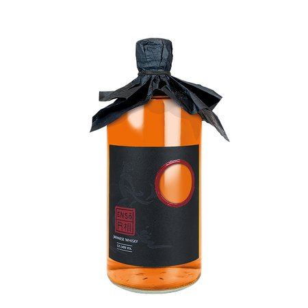 Whiskey Enso Japanese - Gift-Box 0.7 l