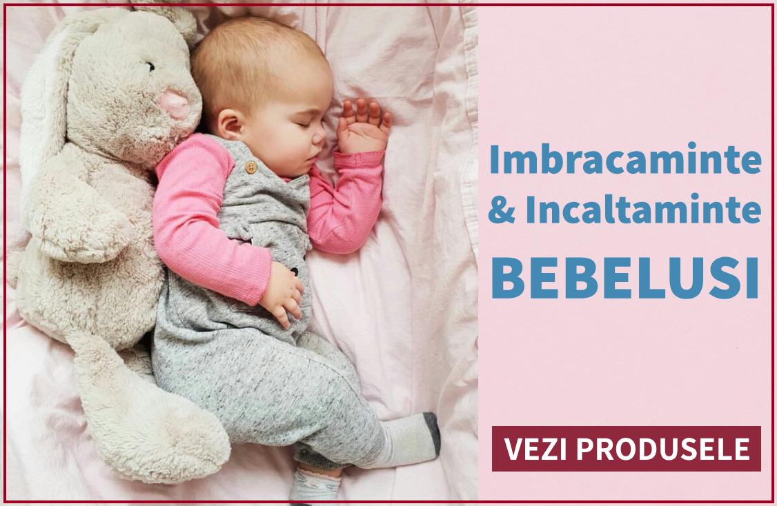 Imbracaminte si incaltaminte bebelusi