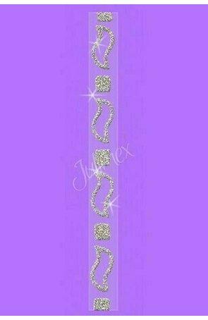 Bretele cu latimea de 10mm pentru sutien RK354