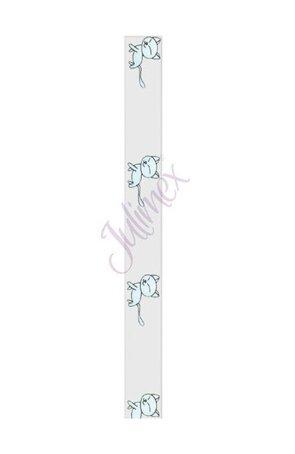 Bretele cu latimea de 10mm pentru sutien, RK140