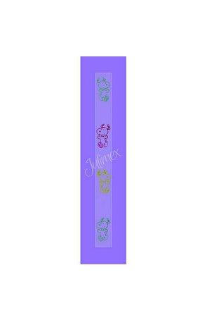 Bretele cu latimea de 10mm pentru sutien, RK016
