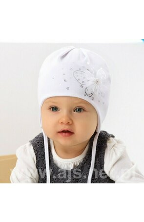 Caciulita nou nascut, model 42-001