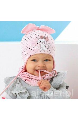 Caciulita nou nascut, model 42-005