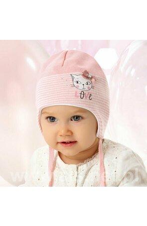 Caciulita nou nascut, model 42-007