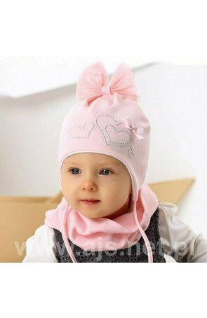 Caciulita nou nascut, model 42-009