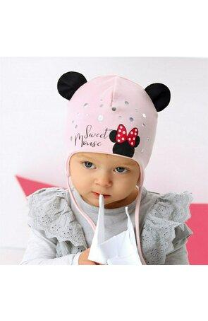 Caciulita nou nascut, model 42-011