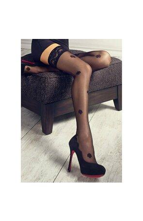 Ciorapi cu banda adeziva Gucci G07