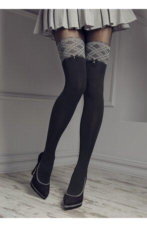 Ciorapi cu model Gucci G13