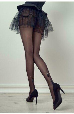 Ciorapi cu model Gucci G30