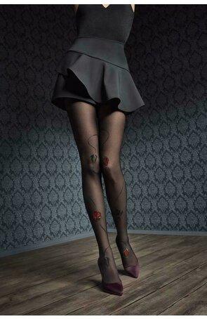 Ciorapi cu model Gucci G44