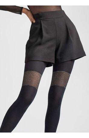 Ciorapi cu model Marilyn Zazu T04