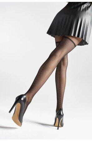 Ciorapi cu model Marilyn Zazu U10