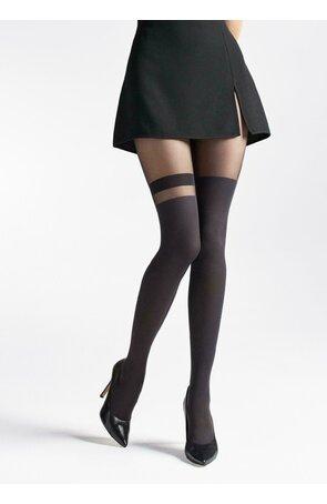 Ciorapi cu model Marilyn Zazu U13