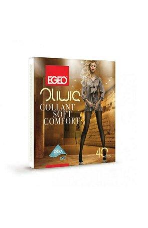 Ciorapi dama Oliwia Soft Comfort 40