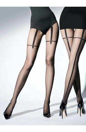 Ciorapi de dama Magnetize