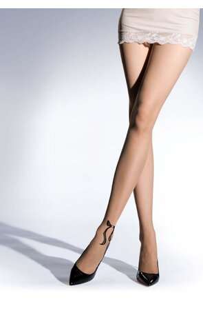 Ciorapi de dama Tender