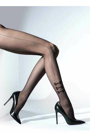 Ciorapi de dama cu model Knittex Arco