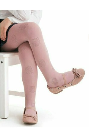Ciorapi fetite Gufo