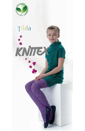 Ciorapi fetite Tilda