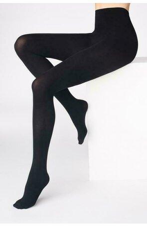 Ciorapi grosi de dama, Velour 180