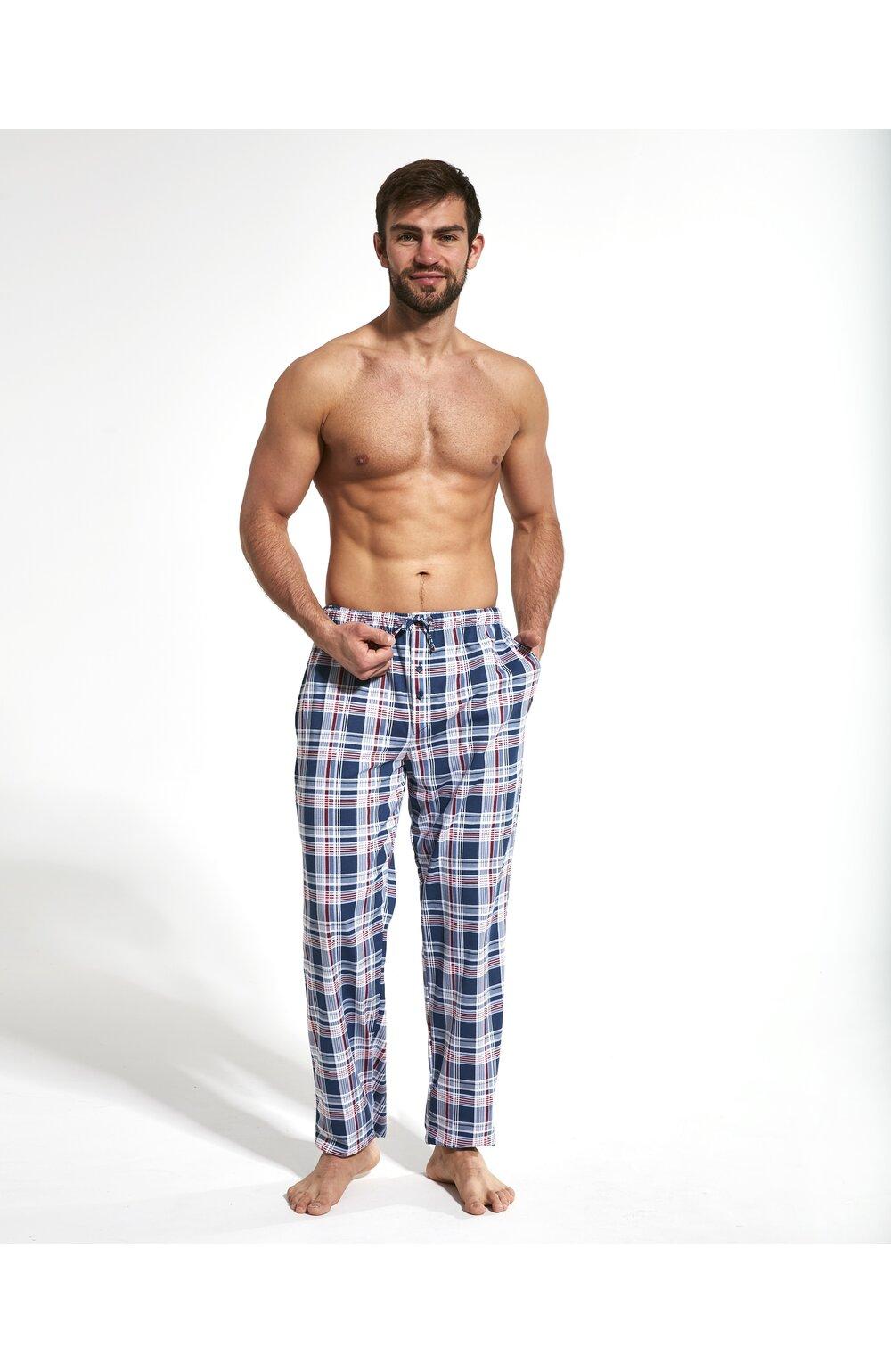 Pantaloni de pijama barbati M691-25