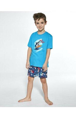 Pijamale baieti B789-090