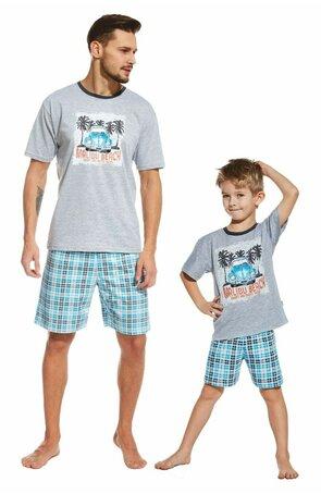 Pijamale baieti B790-052