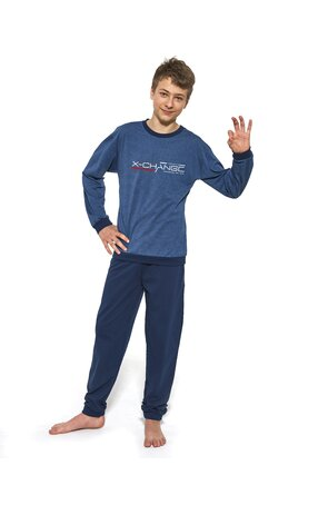 Pijamale baieti B989-037