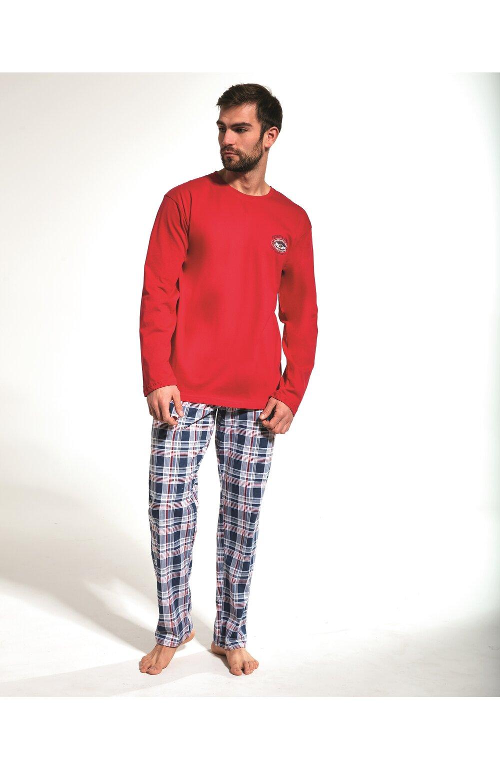 Pijamale barbati M124-165