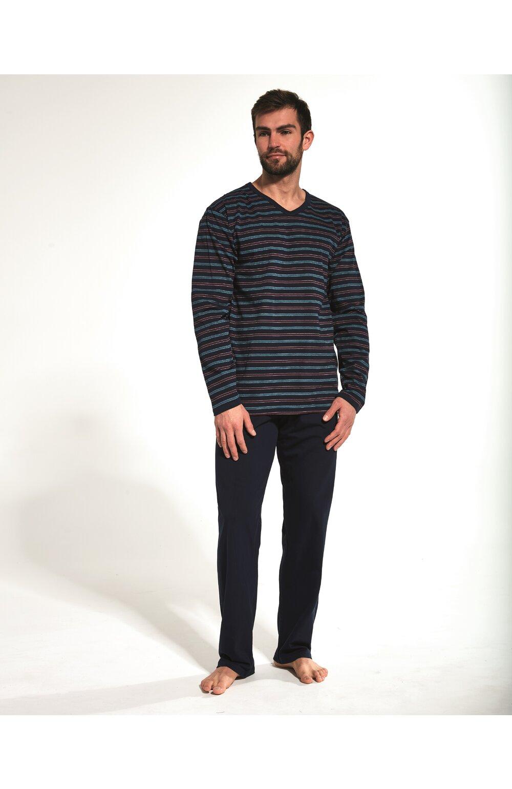 Pijamale barbati M139-12