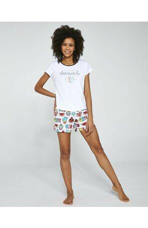 Pijamale dama W521-191