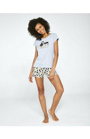 Pijamale dama W628-194