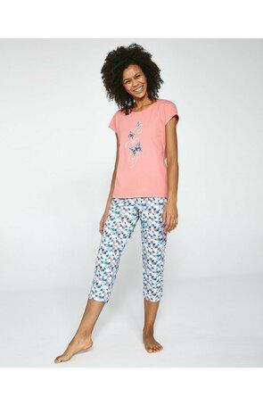 Pijamale dama W665-202