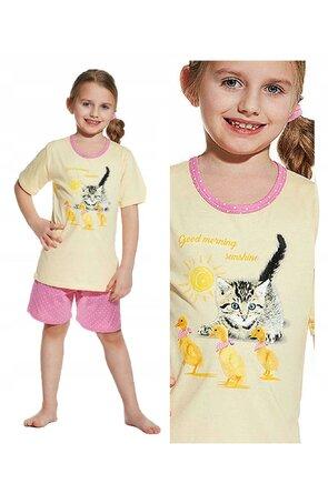 Pijamale fete G787-049