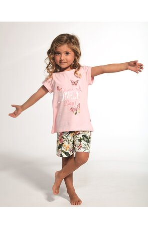Pijamale fete G362-076