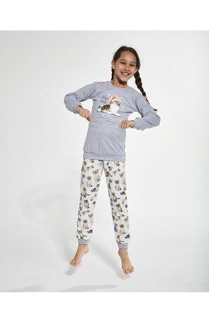 Pijamale fete G377-135