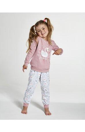 Pijamale fete G387-123