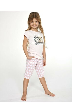 Pijamale fete G570-089