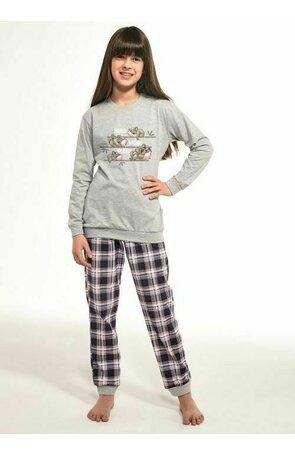 Pijamale fete G592-117