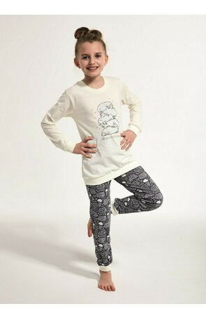 Pijamale fete G594-114
