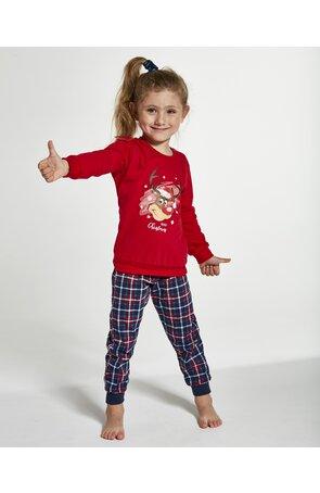 Pijamale fete G594-130